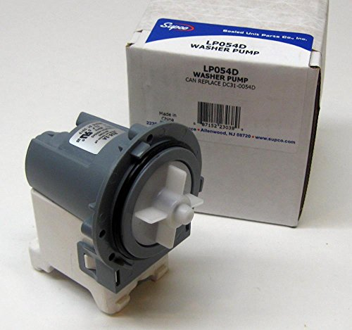 Major Appliances 285753 Fits Whirlpool Kenmore Washer