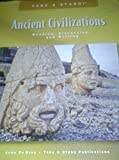 Take a Stand! Ancient Civilizations: Reading, Discussing, and Writing