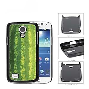 Watermelon Green Skin Hard Plastic Snap On Cell Phone Case Samsung Galaxy S4 SIV Mini I9190