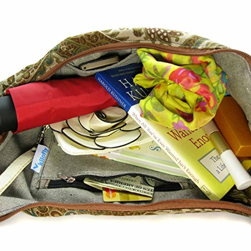 S5 Hippie Shoulder Strap Bag Bohemian Adjustable kilofly Cloth Crossbody fqB8Rnw