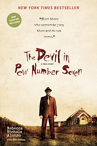 The Devil in Pew Number Seven (Pew Church Cost)