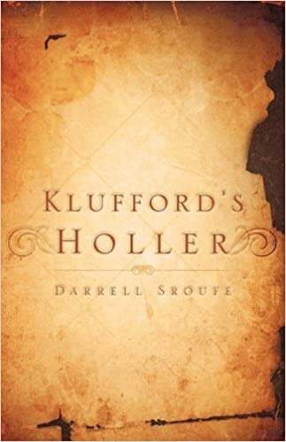 Book Klufford's Holler by Darrell Sroufe (2009-07-15)