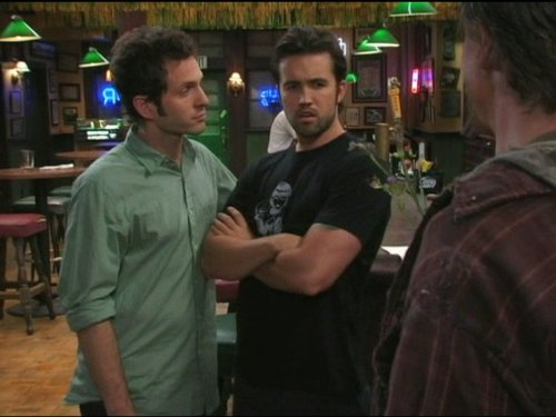 Mac & Dennis: Manhunters