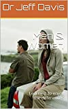 Men & Women: Learning to enjoy the differences (God & Family Book 1)