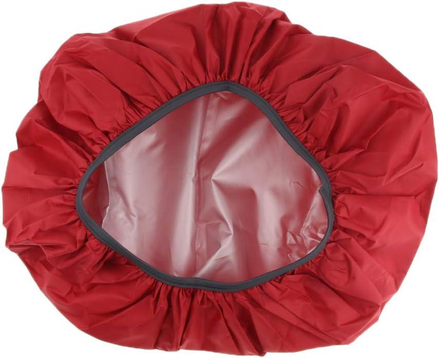 Unbekannt Premium Wasserdichter Regenschutz Rucksack Cover Regenh/üllen Regenabdeckung f/ür Camping Wandern Outdoor-Aktivit/äten