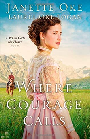 book cover of Where Courage Calls
