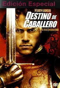 Destino de caballero (Edición especial) [DVD]