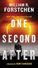 In One Second After, New York Times bestselling author William R. Forstchen brings us a story which can be all too terrifyingly real. A story in which one man struggles to save his family and his small North Carolina town after America...