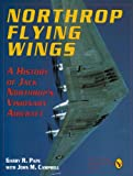 Northrop Flying Wings: