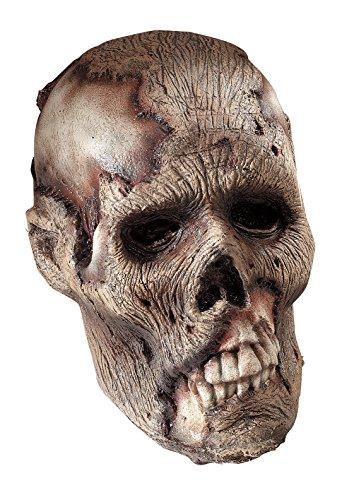 Rubie's Costume Rotting Skull Prop Costume ()