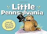 Little Pennsylvania Board Book, Trinka Hakes Noble, 1585365068