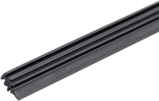 Wiper ade ack Raining Universal Durable Auto Car Vehicle Cuttable Windscreen Practical Boneless Rubber Strip 16