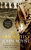 The Absolutist by John Boyne front cover