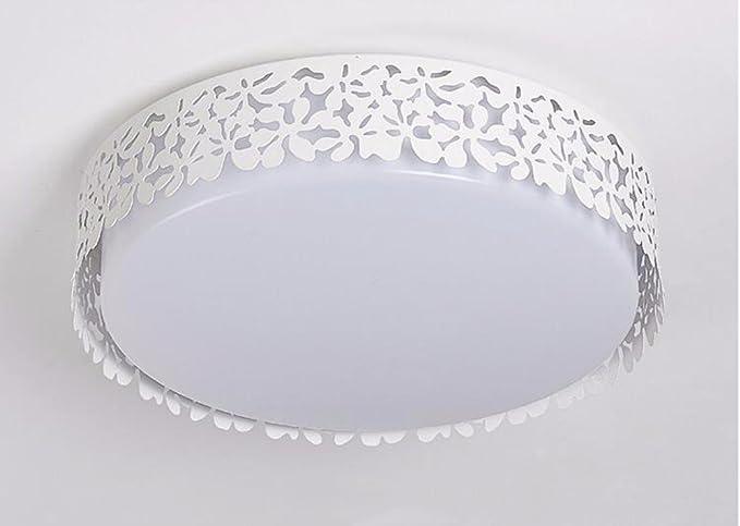 Plafoniera Led Da Soffitto : Gzlight moderno plafoniera led lampada da soffitto camera letto