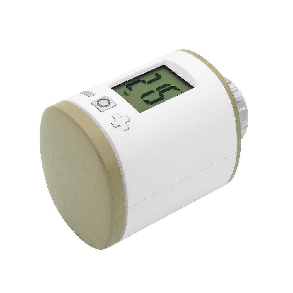 Termostato inteligente Eurotronic para ahorrar energ/ía 701003