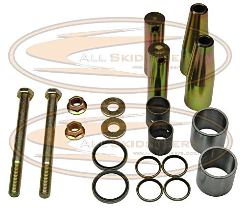 Bobtach Pin and Bushing Kit for Bobcat Skid Steers AK-6577954