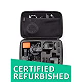 AmazonBasics Carrying Case for GoPro - Large (Renewed)