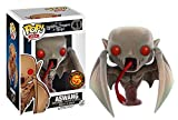 FUNKO POP 2015 ASIA MINDSTYLE EXCLUSIVE LEGENDARY CREATURES & MYTHS FLOCKED ASWANG VINYL FIGURE