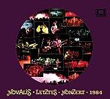 Letztes Konzert '84 by Novalis (2011-05-03)