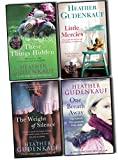 Heather Gudenkauf 4 Books Collection Pack Set RRP: £15.98 (Little Mercies, One Breath Away,These Things Hidden,The Weight of Silence) by  Heather Gudenkauf in stock, buy online here