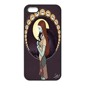 iPhone 5,5S Phone Case The Nightmare Before Christmas A3Z91408