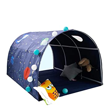 AYUE® Pop-up Play Tunnel Niños Niños Gatos Perros Aventura Discovery Toy Tube Crawl Tunnel para Uso en Interiores al Aire Libre,Blue: Amazon.es: Deportes y ...