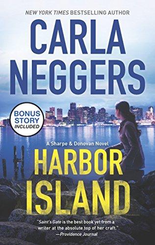 Harbor Island: Rock Point (Sharpe & Donovan Book 4)