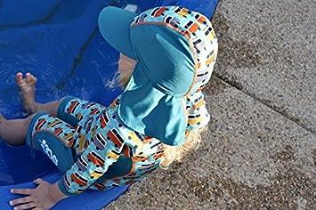 Whale Close Parent 50138634 Gorra Solar Talla 1//S