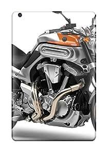Premium Yamaha Motorcycle Heavy-duty Protection Case For Ipad Mini/mini 2