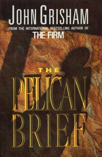 John Grisham Omnibus: Pelican Brief, Time to Kill (Fiction omnibus) by John Grisham (1994-02-17)