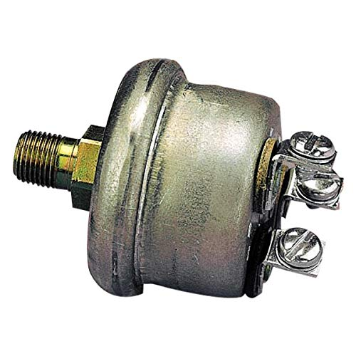 Holley - Fuel Pump Safety Pressure Switch ()