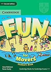 Fun for Movers: Student's Book - Beginners