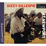 At Newport(Dizzy Gillespie)
