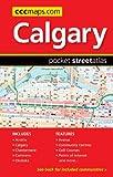 Calgary AB, Pocket Street Atlas