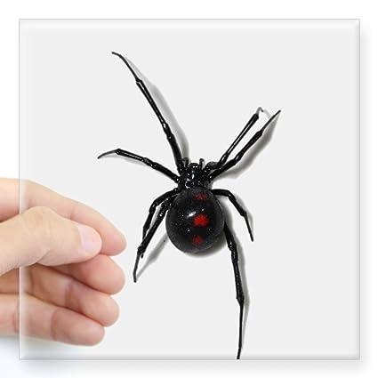Black Widow Spider Stickers Decals Home Garden Ikonag Ch