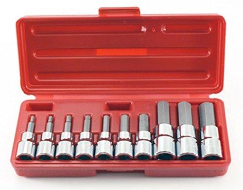 Cal Hawk Tools ASSHB10M 3/8
