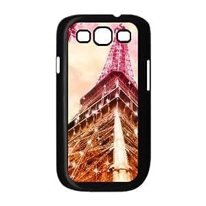 DIYYuli(RM) Unique Design Custom Eiffel Tower in Paris Hard Back Cover Case for Samsung Galaxy S3 I9300 - KkUi041703