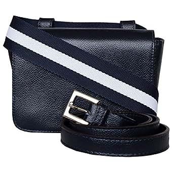Pochete Marinho Par Par Bags