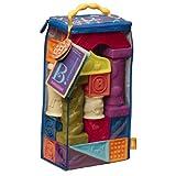 B. Elemenosqueeze Blocks, Baby & Kids Zone
