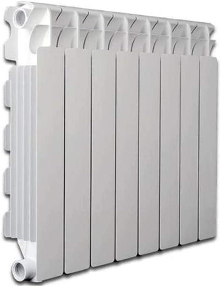 Radiador de Aluminio calidor Super B4H 700fondital 4Elementos