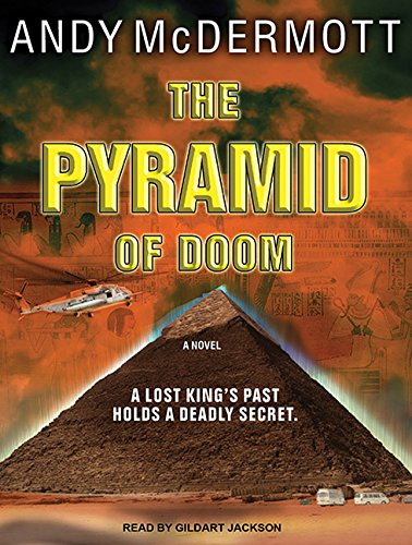 Download The Pyramid of Doom: A Novel (Nina Wilde/Eddie Chase) pdf