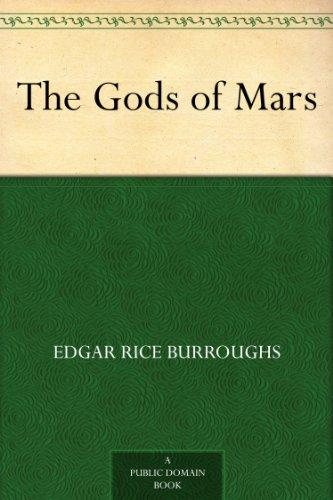 The Gods of Mars