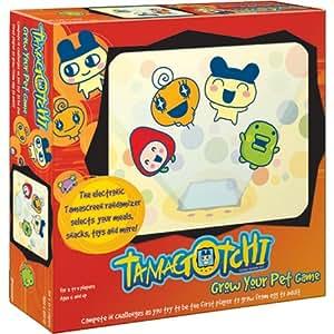 how to make your tamagotchi grow