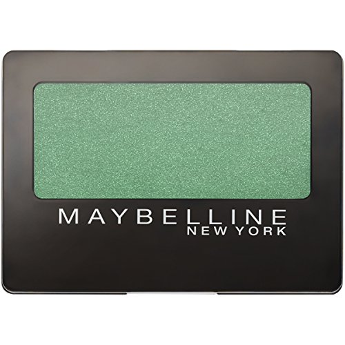 Maybelline New York Expert Wear Eyeshadow, Forest Green, 0.08 oz.]()