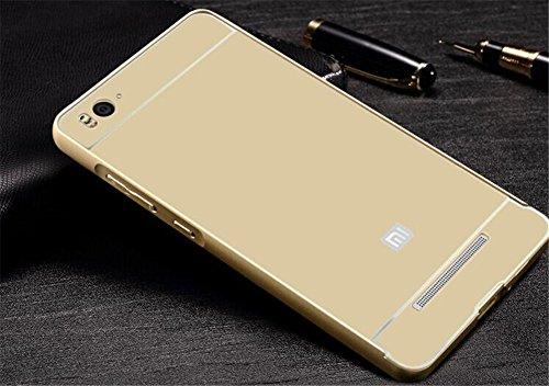 Tempered Glass Film Screen Protector Guard Shield for Xiaomi Mi 4i - 2