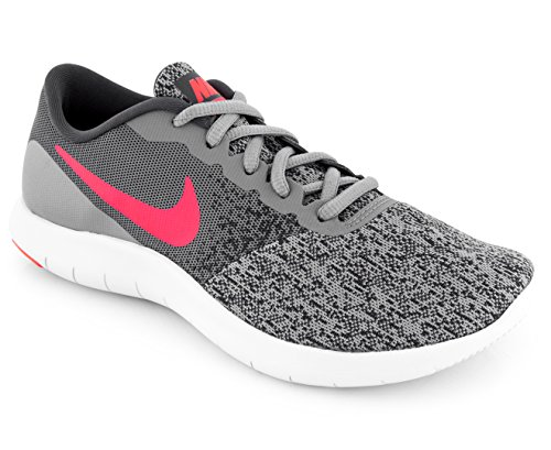 WMNS Femme Multicolore Cool Anthracite 005 Red Compétition Running Flex Contact Solar Chaussures de Grey NIKE dwq0x8zUd