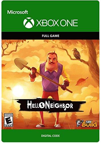 Hello Neighbor - Xbox One [Digital Code]