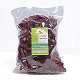 Leeve Dry Fruits Fresh Dried Byadig Chilli - 400 Grams