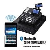 Casio PCR-T2500 Cash Register 4.5'