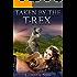 Taken by the T-Rex (Dinosaur Erotica)